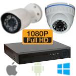 Комплекты Full HD STANDART