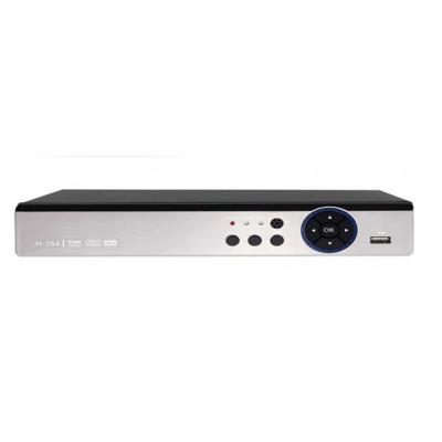 Видеорегистратор 16 каналов DVR 1655 до 5Mpx