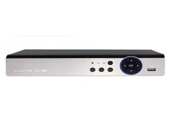 Видеорегистратор 4 канала DVR 455 до 5Mpx